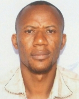 Kevin NGWESE