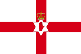 flag Northern Ireland