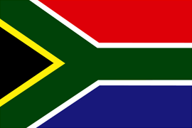 South Africa - Silver