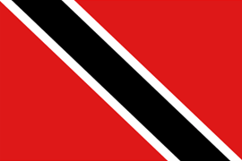 Trinidad and Tobago - Gold