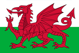 Wales - Silver